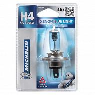 Michelin ampoule auto Xenon H4 blue light 60/55