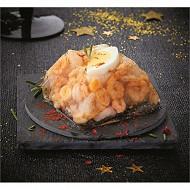 Aspic aux crevettes 80g