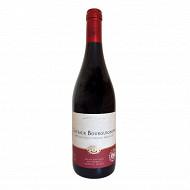 L'ame du terroir Coteaux bourguignons 75cl 12.5% Vol.
