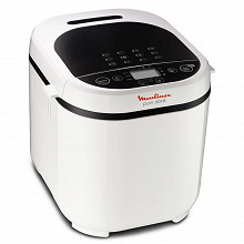 Moulinex Machine à pain doré 1 kg OW210130