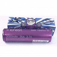 Batterie Efest 3000 IMR