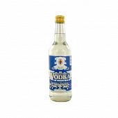 Vodka 70cl 37.5%vol