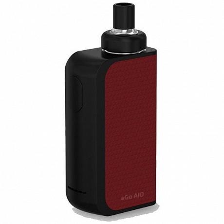 Kit AIO Box Noir Bordeaux