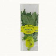 Basilic botte 30g