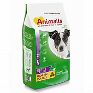 Animalis petit chien adulte 2kg