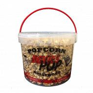 Movies pop Pop corn caramel le seau de 700g