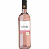 L'ame du terroir languedoc rosé 75cl 13% Vol.