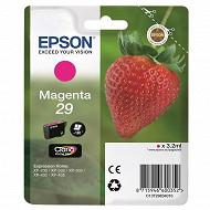 Epson Cartouche d'encre T2983 Fraise Magenta