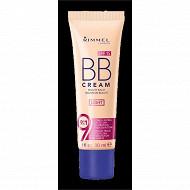 Rimmel nu protege bb cream 001 light 30ml