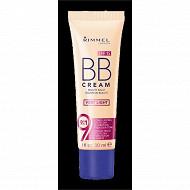 Rimmel nu protege bb cream 000 very light 30ml