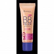 Rimmel nu protege bb cream 002 medium 30ml