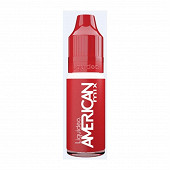 Liquideo American mix 6 mg tpd