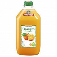 Andros jus d'orange 1.5l