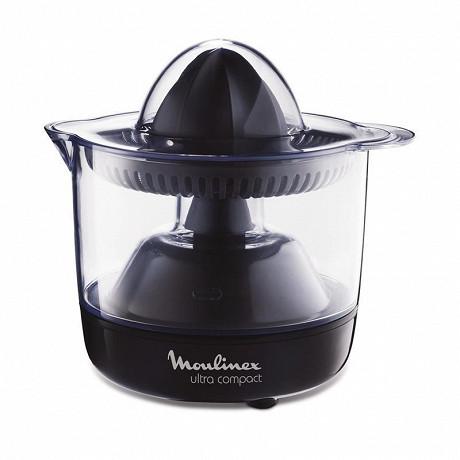 Moulinex Presse-agrumes ultra compact noir PC120870