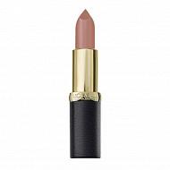 Color Riche rouge à lèvres mat obsession N°633 moka chic NU