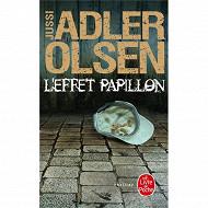 Jussi Adler-Olsen - Les enquêtes du département V, volume 5, l'effet papillon