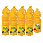 Cora huile de tournesol 1L 9+3 offerts
