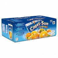 Capri-Sun orange 40X20cl
