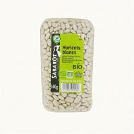 Haricots blancs bio 500g