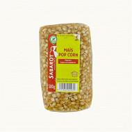 Maïs pop corn sachet 500 g
