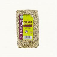 Quinoa et boulgour 500g