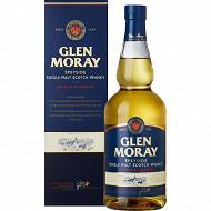 Glen moray single malt 70cl 40%vol