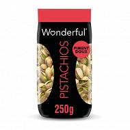Wonderful Pistachios piment doux 250g