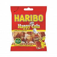Haribo happy cola halal 100g