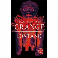 Jean-Christophe Grange - Lontano