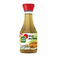 Suzi wan sauce pour nems 137.5 ml