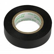 Prodelect ruban adhesif noir 10mm x 15mm