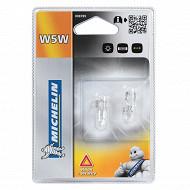 Michelin 2 wedge base W5W