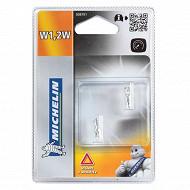 Michelin 2 wedge base W1,2W