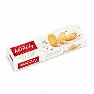 Kambly délice de coco 80g