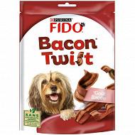 Fido bacon twist 6x120g