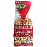 Menguy's cacahuètes grillées salées 700g