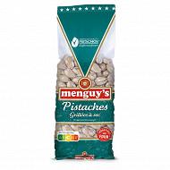 Menguy's pistaches grillées à sec 300g