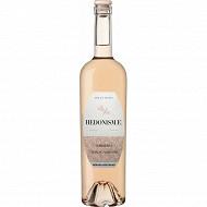 Hedonisme Corbières rosé Grenache-Mourvedre 75cl 13%vol