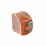 Clavière 1/8 de Jambon du Jura (jambon supérieur cuit fumé)