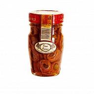 Casa bruna anchois aux capres 45g