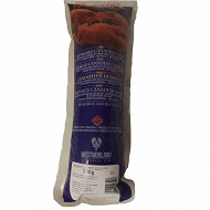 Rocky Point Homard entier cuit sous glace Canada 500g