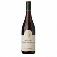 Bourgogne Hautes Cotes de Beaune maison Jean Bouchard 75 cl 12.5% Vol.