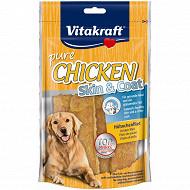Vitakraft chicken sking and coat 70 grammes