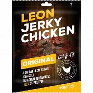 Leon poulet séché 25g