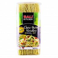 Bali kitchen pâtes chow mein 200g