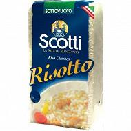 Riso scotti Riz pour risotto  1kg