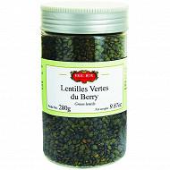 Eric Bur lentilles vertes du berry 280g