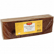 Eric Bur pain d'épices bio pur miel 300g