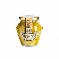 Casa bruna coeurs artichat huile d'olive 280g
