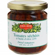 Eric Bur tomates séchées huile olive 110g
